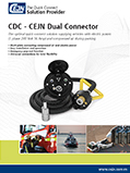 CDC-CEJN Dual Connector