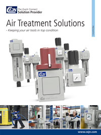 FRL - Air Treatment Solutions