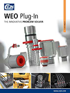 WEO Plug-In - The Innovative Problem Solver