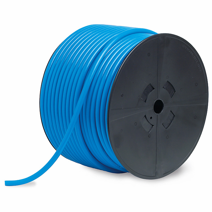 Straight Braided Water PUR Hose