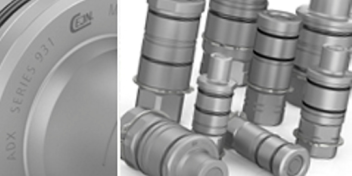 ADX Couplings & Nipples