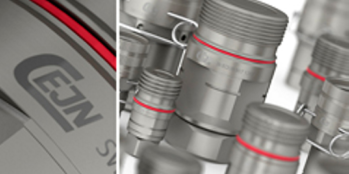 TLX Couplings & Nipples